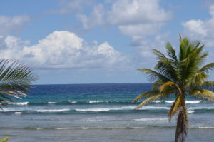 St. Croix Beach View 1